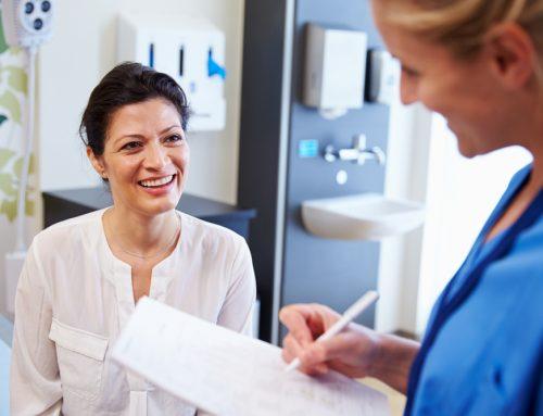 5 motive pentru a participa la un studiu clinic