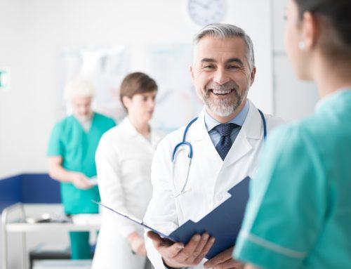 Beneficiile cercetării clinice pentru specialiști